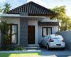Konsep Desain Rumah tipe 36