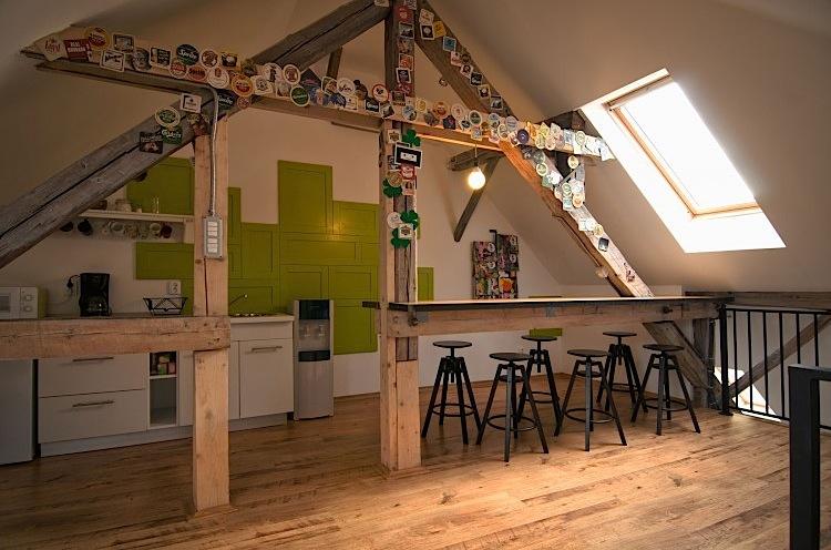 6 Gaya Desain Interior Rumah Kecil