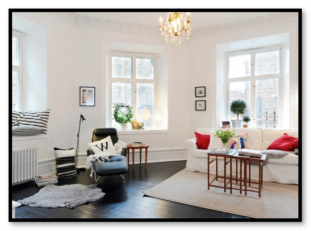 aneka desain ruang tamu minimalis pilihan desain rumah unik