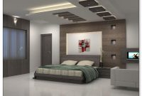 Cahaya lampu kamar tidur