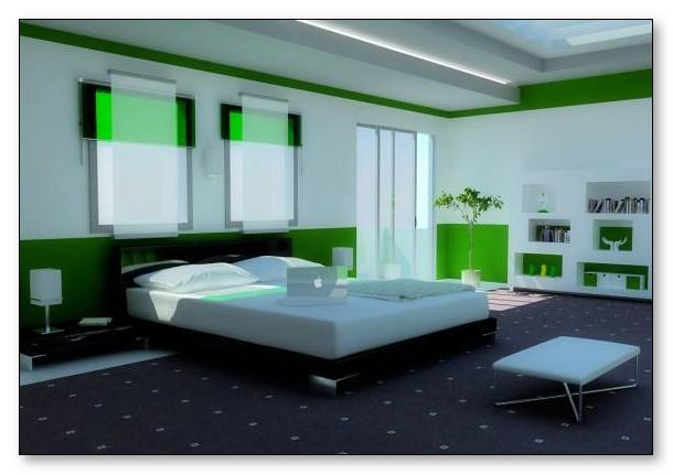 Settingan Pencahayaan Kamar Tidur yang Baik