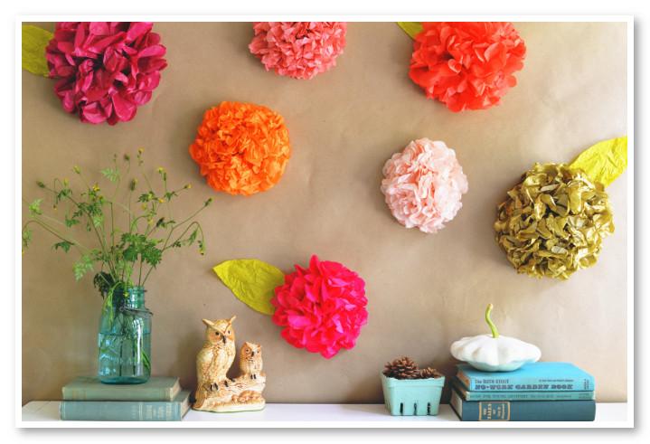 Cara Membuat Hiasan Dinding Agar Ruangan Menjadi Lebih
