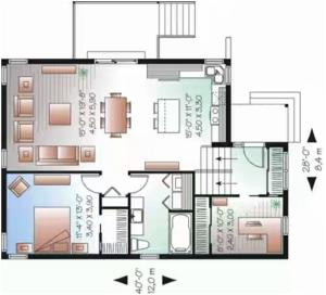 alokasi-anggaran-rumah-minimalis-denah
