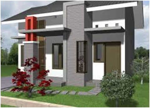 Desain Teras Rumah Minimalis yang modern paling populer