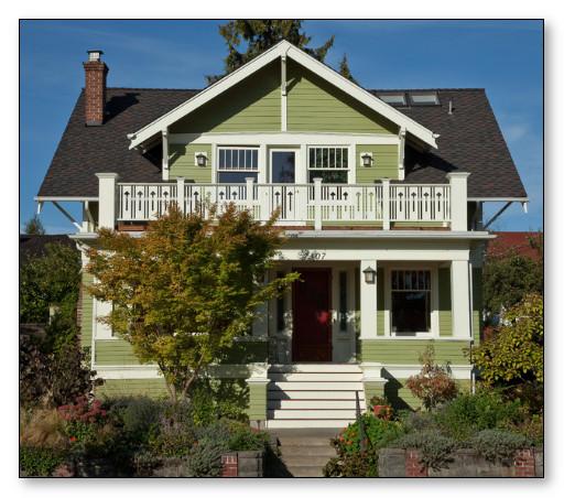 desain teras rumah yang tinggi