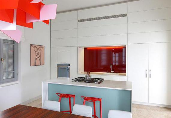 model kabinet dapur jangan sembarangan membeli