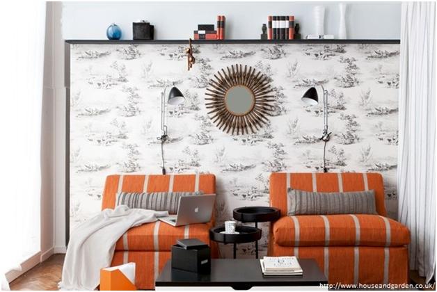 penggunaan furniture multifungsi
