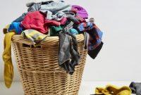 baju kotor menyebabkan bau tak sedap di dalam kamar