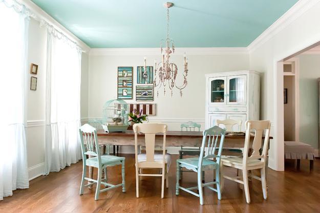 furniture klasik untuk rumah vintage