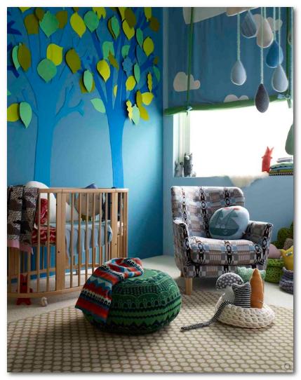 kamar-tidur-bayi-lengkap-dengan-mainan-anaknya