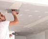 cara mengatasi plafond yang melendung
