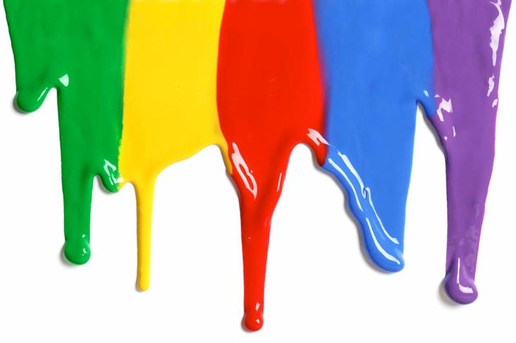 pilih warna favoritmu