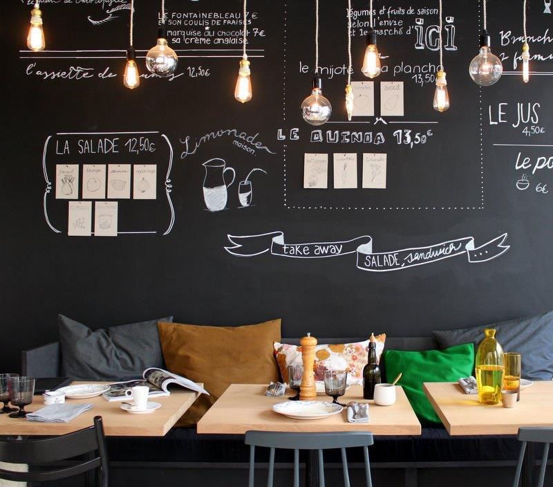 Suasana Cafe harga pelajarVia: tifanurina.wordpress.com
