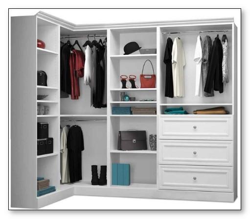 contoh lemari rak organizer