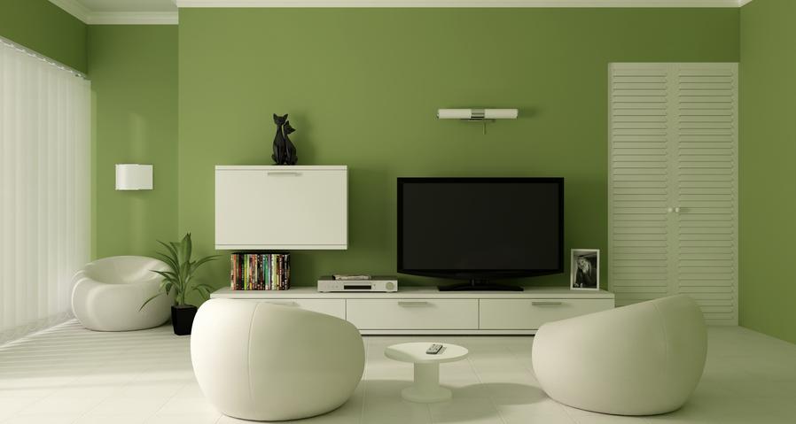 warna-cat-hijau-muda-yang-lembut-bagus-untuk-interior-rumah