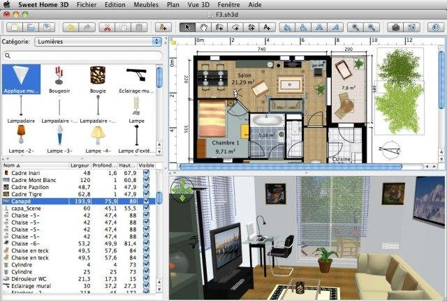 download aplikasi 3D home design