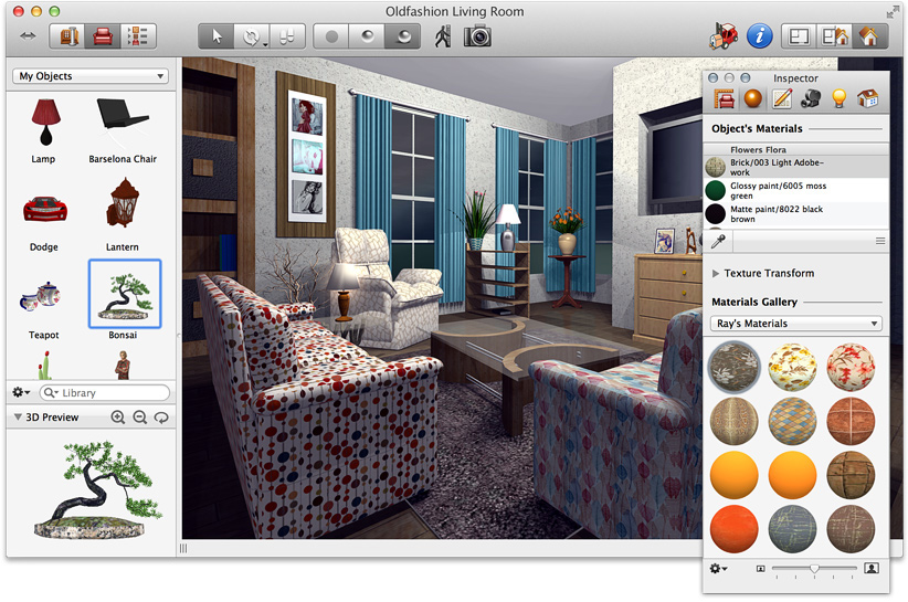 Download Software Desain Rumah Terbaik