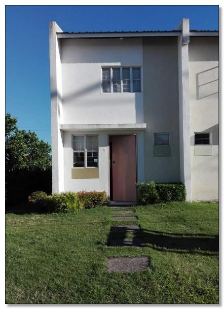 desain rumah sempit 2 lantai