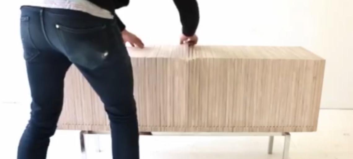 furniture rotan yang bisa berubah bentuk untuk sofa dan sebagainya