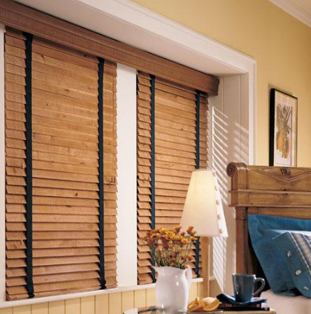 jenis dan ketebalan window blind