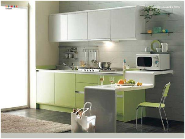 desain dapur minimalis sederhana 3 x 3