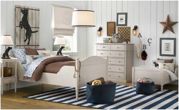kamar tidur istimewa rumah minimalis
