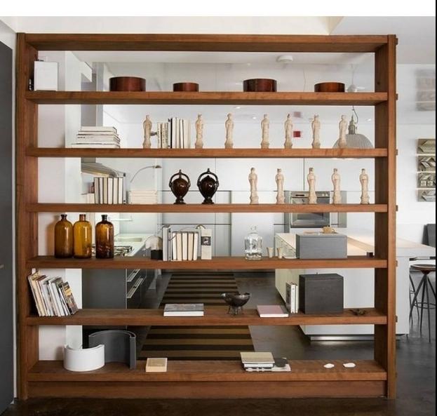 partisi ruangan yang minimalis terbaru