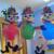 Dekorasi Ruangan Anak Dengan Balon yang Unik