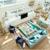 Desain Ruang Tamu Minimalis Mewah Namun Simple Dan Menawan