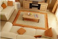 karpet bagus dengan bulu yang tebal