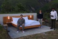 Kamar Tidur Outdoor