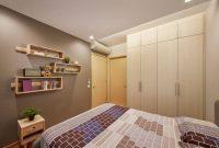 desain kamar modern keren simple