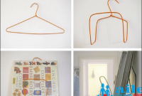 hanger untuk rak buku