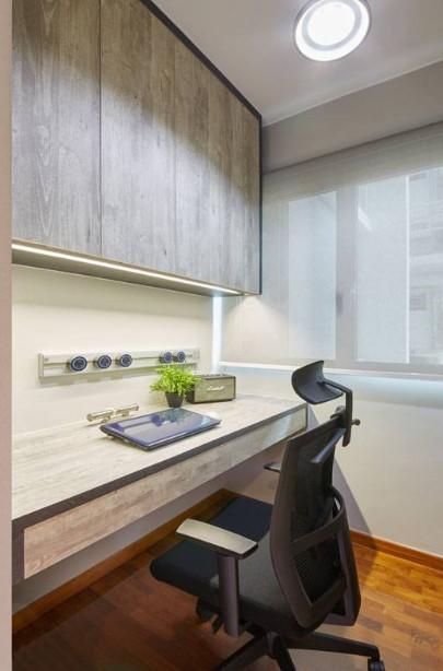 perabotan modern yang keren