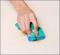 tips mudah membersihkan karpet warna putih