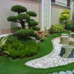 Tips Merawat Taman Minimalis