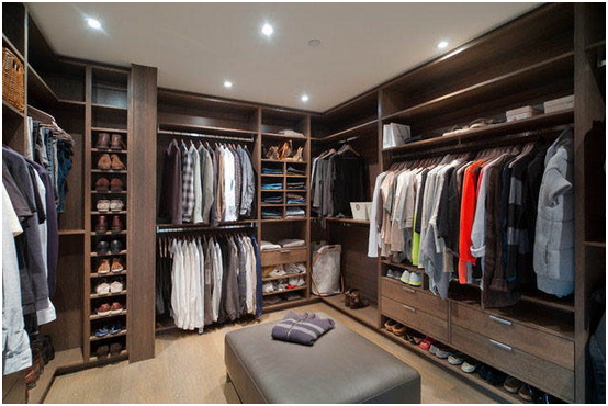 lemari pakaian wardrobe