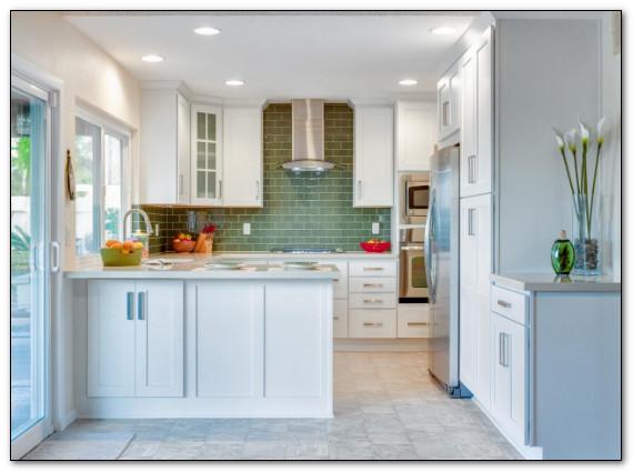 contoh dapur minimalis ukuran 2x2