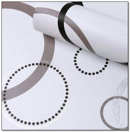 contoh motif wallpaper per roll