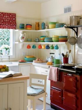 dapur minimalis ukuran 2x3 bersih rapi