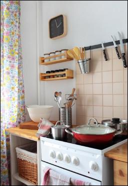 dapur minimalis ukuran 2x3 tanpa kitchen set