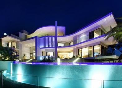 gambar rumah terbagus di dunia