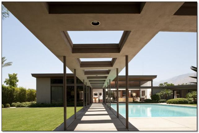 rumah modern terbaik di dunia