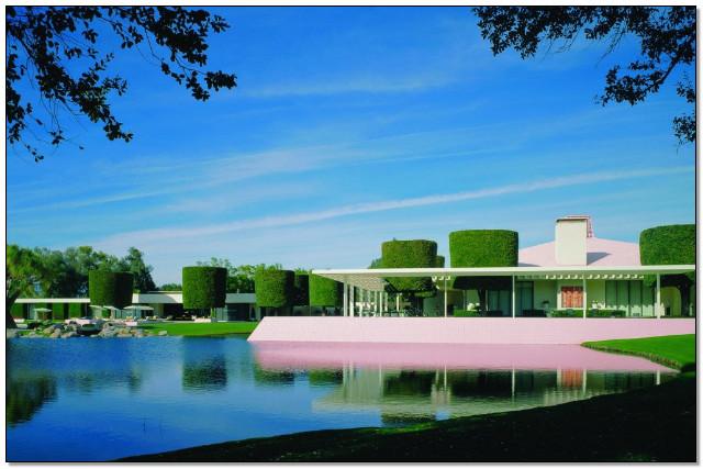 rumah terbagus di dunia dengan danau pribadi