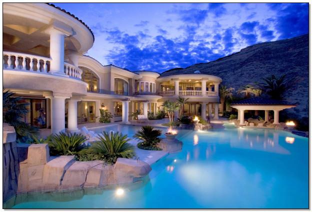 rumah terbagus di dunia dengan pemandangan mankjubkan