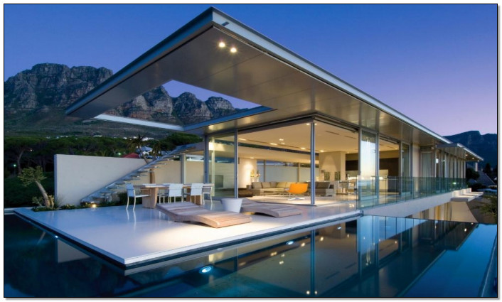rumah terbagus di dunia
