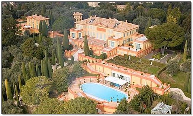rumah termahal dan terbagus di dunia