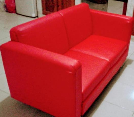 sofa single minimalis harga di bawah 2 juta