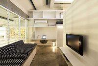 desain apartemen ciamik untuk anak muda