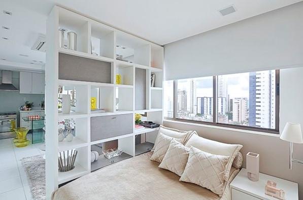 desain modern apartmen anak muda